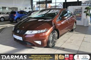 Внос, покупка на кола от Германия - Honda Civic 2011 - 1.8 iVTEC- 140 к.с. - Sport - Automatic - Gallery (2)