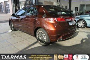 Внос, покупка на кола от Германия - Honda Civic 2011 - 1.8 iVTEC- 140 к.с. - Sport - Automatic - Gallery (4)
