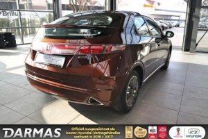 Внос, покупка на кола от Германия - Honda Civic 2011 - 1.8 iVTEC- 140 к.с. - Sport - Automatic - Gallery (6)