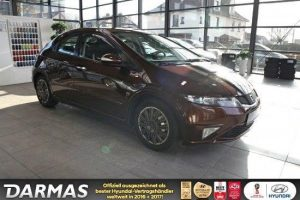Внос, покупка на кола от Германия - Honda Civic 2011 - 1.8 iVTEC- 140 к.с. - Sport - Automatic - Gallery (8)