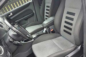 Покупка, внос на кола от Германия - Ford Focus 1.6 Ti-VCT Silver Magic, 2009, Klimа (10)