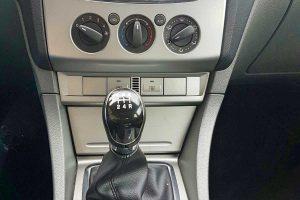 Покупка, внос на кола от Германия - Ford Focus 1.6 Ti-VCT Silver Magic, 2009, Klimа (9)