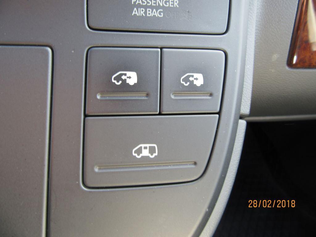 Покупка, внос на кола от Германия - VW Multivan, 2010, DSG, 4MOTION, 2.0 TDI, 179hp, Highline (16)