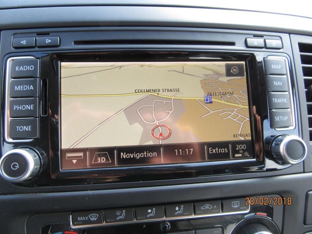 Покупка, внос на кола от Германия - VW Multivan, 2010, DSG, 4MOTION, 2.0 TDI, 179hp, Highline (18)