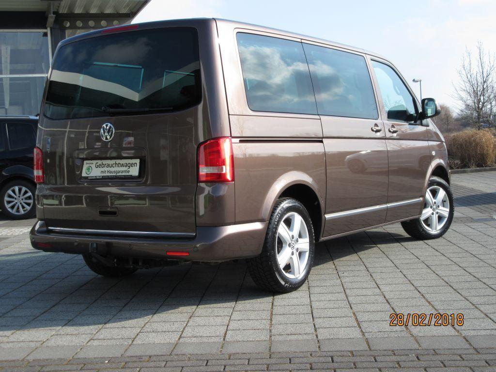 Покупка, внос на кола от Германия - VW Multivan, 2010, DSG, 4MOTION, 2.0 TDI, 179hp, Highline (3)
