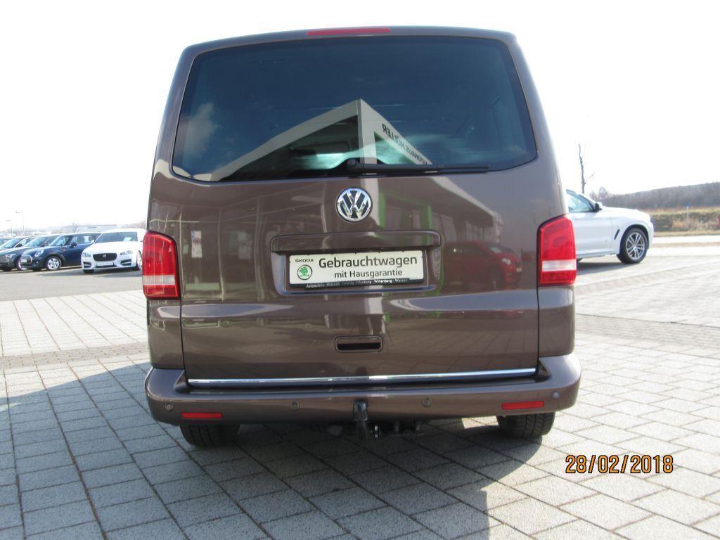 Покупка, внос на кола от Германия - VW Multivan, 2010, DSG, 4MOTION, 2.0 TDI, 179hp, Highline (4)