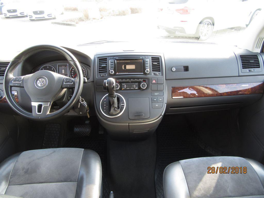 Покупка, внос на кола от Германия - VW Multivan, 2010, DSG, 4MOTION, 2.0 TDI, 179hp, Highline (6)
