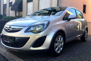 Покупка на кола от Германия - Opel Corsa 2014 - 1.3 CDTI - 95 к.с. - ecoFLEX - StartStop - Gallery - 16.10.2017 (1.1)