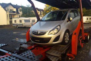 Покупка на кола от Германия - Opel Corsa 2014 - 1.3 CDTI - 95 к.с. - ecoFLEX - StartStop - Gallery - 16.10.2017 (14)