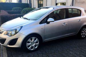 Покупка на кола от Германия - Opel Corsa 2014 - 1.3 CDTI - 95 к.с. - ecoFLEX - StartStop - Gallery - 16.10.2017 (2)
