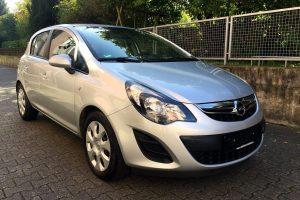 Покупка на кола от Германия - Opel Corsa 2014 - 1.3 CDTI - 95 к.с. - ecoFLEX - StartStop - Gallery - 16.10.2017 (3)