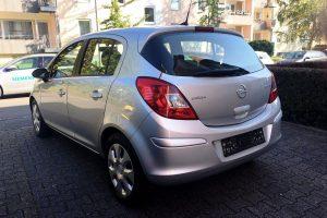 Покупка на кола от Германия - Opel Corsa 2014 - 1.3 CDTI - 95 к.с. - ecoFLEX - StartStop - Gallery - 16.10.2017 (4)