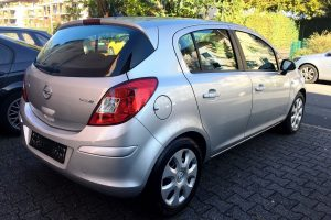 Покупка на кола от Германия - Opel Corsa 2014 - 1.3 CDTI - 95 к.с. - ecoFLEX - StartStop - Gallery - 16.10.2017 (5)