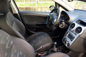 Покупка на кола от Германия - Opel Corsa 2014 - 1.3 CDTI - 95 к.с. - ecoFLEX - StartStop - Gallery - 16.10.2017 (7)