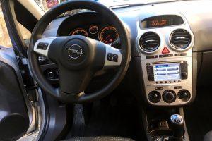 Покупка на кола от Германия - Opel Corsa 2014 - 1.3 CDTI - 95 к.с. - ecoFLEX - StartStop - Gallery - 16.10.2017 (8)