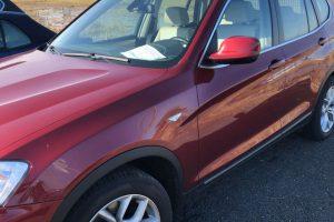 Покупка, внос на кола от Германия - BMW X3 xDrive 2.8i xLine 258hp Галерия (2)