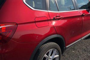 Покупка, внос на кола от Германия - BMW X3 xDrive 2.8i xLine 258hp Галерия (2.1)