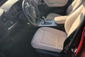 Покупка, внос на кола от Германия - BMW X3 xDrive 2.8i xLine 258hp Галерия (4)