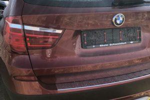 Покупка, внос на кола от Германия - BMW X3 xDrive 2.8i xLine 258hp Галерия (9)