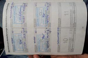 Покупка, внос на кола от Германия - Ford Focus Titanium 2.0 TDCI 2011 140hp - Gallery (14.1)