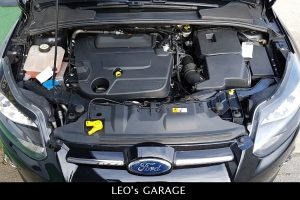 Покупка, внос на кола от Германия - Ford Focus Titanium 2.0 TDCI 2011 140hp - Gallery (6)