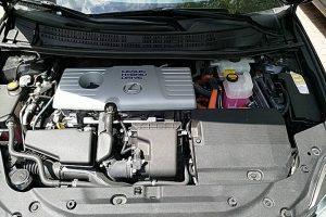 Покупка, внос на кола от Германия - Lexus CT200H 2011 99hp Gallery (15) - Снимка двигател