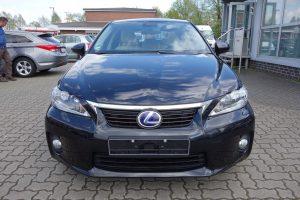Покупка, внос на кола от Германия - Lexus CT200H 2011 99hp Gallery (2)