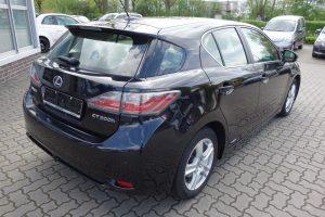 Покупка, внос на кола от Германия - Lexus CT200H 2011 99hp Gallery (8)