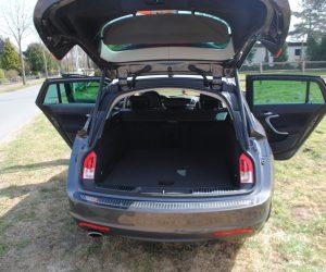 Покупка, внос на кола от Германия - Opel Insignia 2.0 CDTI Sports Tourer Sport 2009 160hp (4)