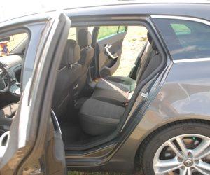 Покупка, внос на кола от Германия - Opel Insignia 2.0 CDTI Sports Tourer Sport 2009 160hp (6)