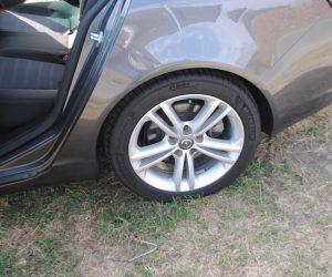 Покупка, внос на кола от Германия - Opel Insignia 2.0 CDTI Sports Tourer Sport 2009 160hp (7)