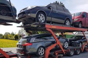 Покупка, внос на кола от Германия - Opel Insignia 2.0 CDTI Sports Tourer Sport 2009 160hp (8)