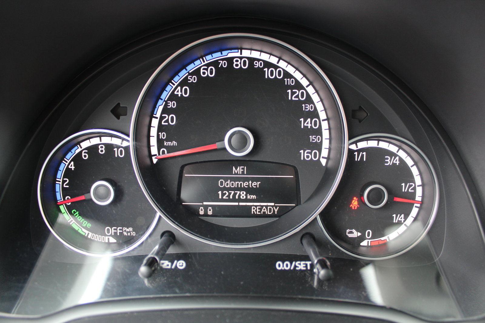 Покупка, внос на кола от Германия - VW e-up! 60kW Elektro (10)