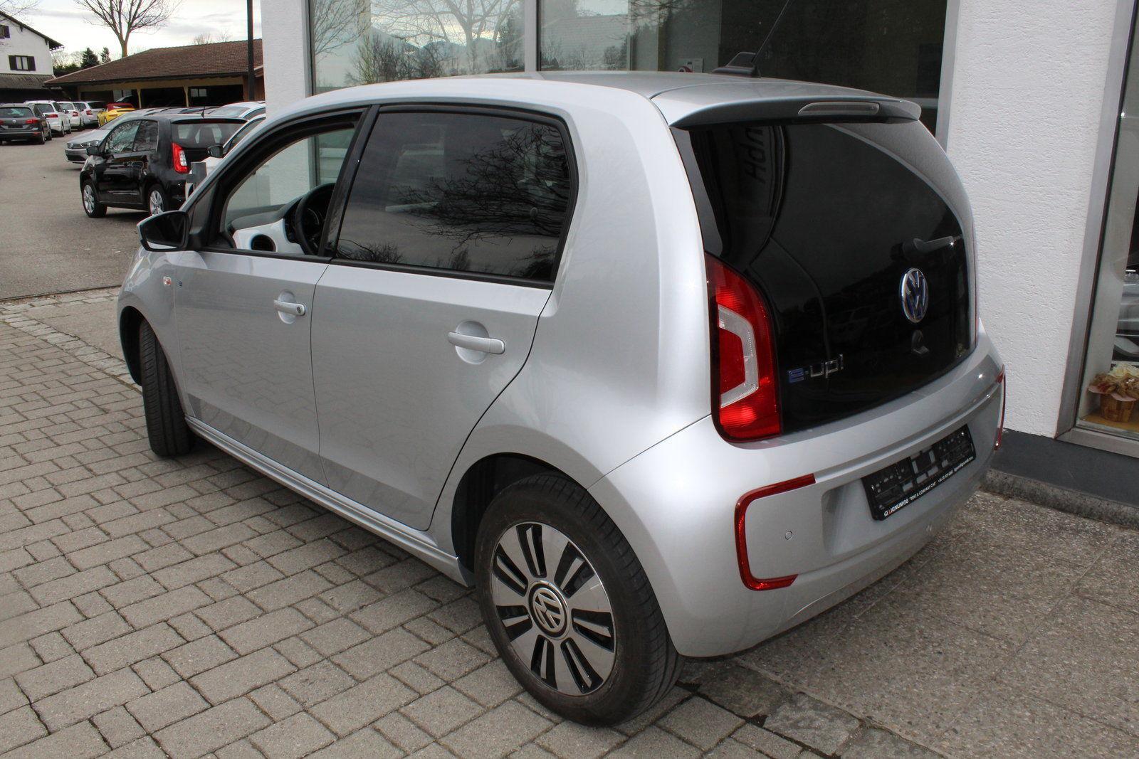 Покупка, внос на кола от Германия - VW e-up! 60kW Elektro (3)