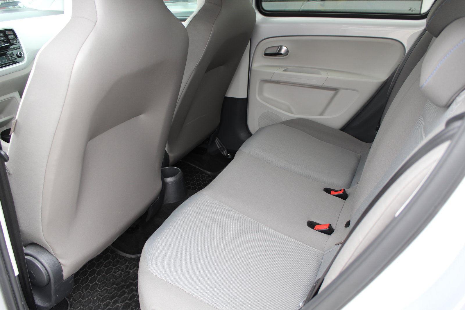 Покупка, внос на кола от Германия - VW e-up! 60kW Elektro (6)