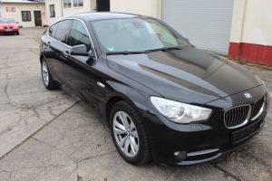 BMW 535d xDrive Gran Turismo 2011 3.0d 299hp Gallery (1)