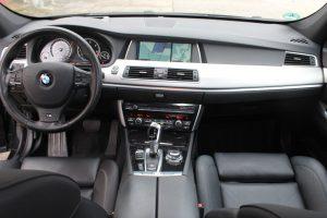 BMW 535d xDrive Gran Turismo 2011 3.0d 299hp Gallery (11)