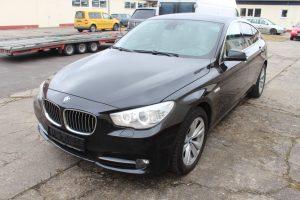 BMW 535d xDrive Gran Turismo 2011 3.0d 299hp Gallery (2)