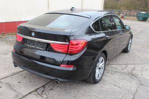 BMW 535d xDrive Gran Turismo 2011 3.0d 299hp Gallery (4)