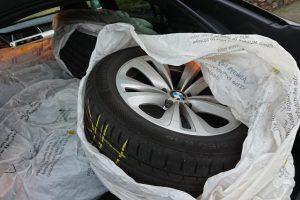 BMW 535d xDrive Gran Turismo 2011 3.0d 299hp Gallery (8)
