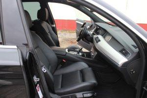 BMW 535d xDrive Gran Turismo 2011 3.0d 299hp Gallery (9)