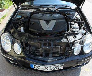 Покупка, внос на кола от Германия – Mercedes E 320T 2007 3.0 CDI 224hp (11)