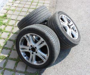 Покупка, внос на кола от Германия – Mercedes E 320T 2007 3.0 CDI 224hp (13)