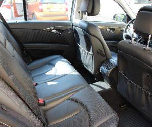 Покупка, внос на кола от Германия – Mercedes E 320T 2007 3.0 CDI 224hp (9)