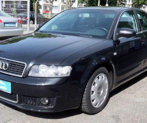 Покупка, внос на кола от Германия - Audi A4 1.8 Turbo 2004 163 к.с. (1)