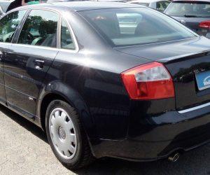 Покупка, внос на кола от Германия - Audi A4 1.8 Turbo 2004 163 к.с. (3)