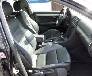 Покупка, внос на кола от Германия - Audi A4 1.8 Turbo 2004 163 к.с. (6)
