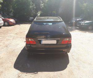 Покупка, внос на кола от Германия - Mercedes-Benz E 320 T CDI Avantgarde 2007 224hp Галерия 7