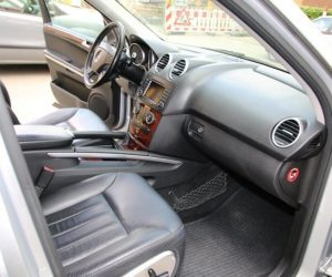 Покупка, внос на кола от Германия - Mercedes-Benz ML 320 CDI 4Matic 2006 224hp (5)