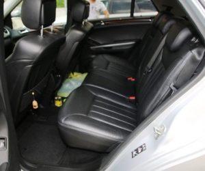 Покупка, внос на кола от Германия - Mercedes-Benz ML 320 CDI 4Matic 2006 224hp (7)